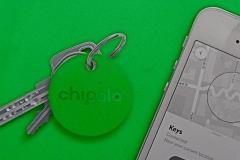 porte-clé connecté CHIPOLO