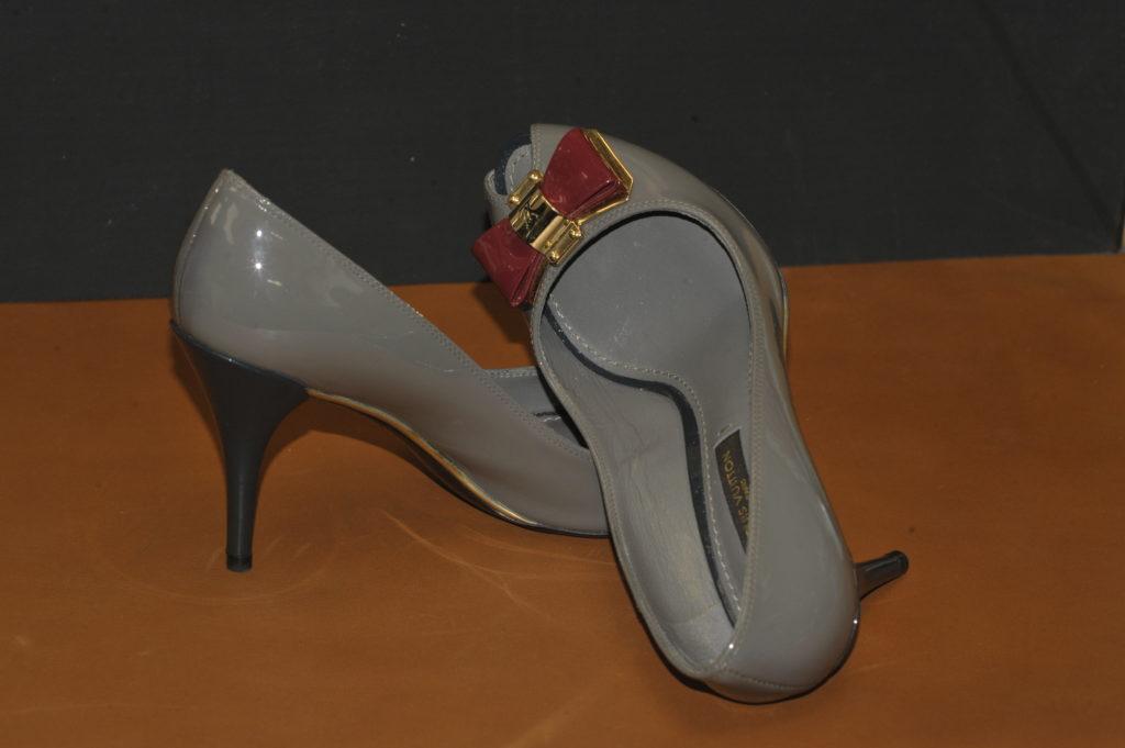 chaussure Louis Viutton